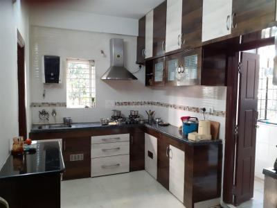 Gallery Cover Image of 1700 Sq.ft 3 BHK Apartment for buy in Himayath Nagar for 13500000