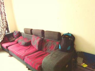 Living Room Image of PG 4035001 Andheri West in Andheri West