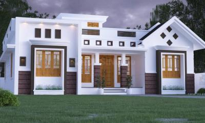 Gallery Cover Image of 1200 Sq.ft 2 BHK Independent House for buy in Vallalar Nagar for 3900000