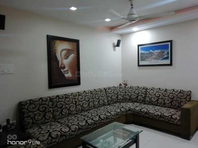 Gallery Cover Image of 1750 Sq.ft 3 BHK Apartment for rent in Deccan Gymkhana for 60000