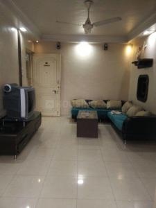 Gallery Cover Image of 1600 Sq.ft 3 BHK Apartment for rent in Magarpatta City for 33000
