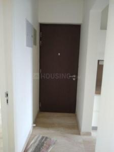 Gallery Cover Image of 1500 Sq.ft 3 BHK Apartment for rent in Puraniks Rumah Bali, Thane West for 23000