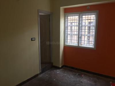 Gallery Cover Image of 1156 Sq.ft 3 BHK Apartment for rent in Murugeshpalya for 28000