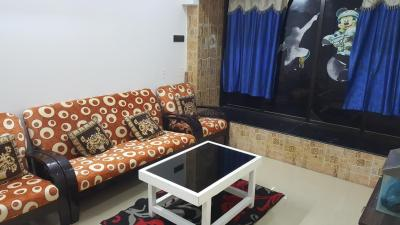 Gallery Cover Image of 800 Sq.ft 2 BHK Apartment for rent in Kalyan West for 42000