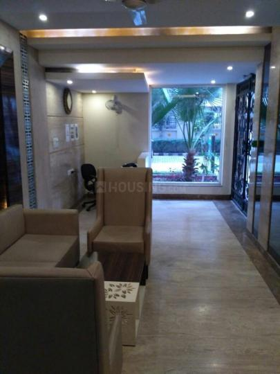 Living Room Image of 1560 Sq.ft 3 BHK Apartment for buy in Sector 137 for 8580000
