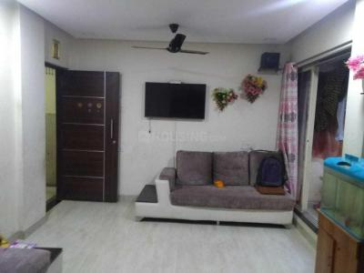 Gallery Cover Image of 639 Sq.ft 1 BHK Apartment for buy in Nere for 2800000