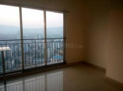 Gallery Cover Image of 1311 Sq.ft 3 BHK Apartment for buy in Thane West for 16500000