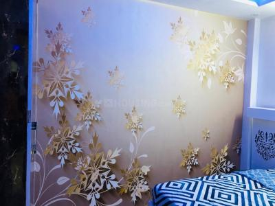 Gallery Cover Image of 400 Sq.ft 1 BHK Independent Floor for buy in Uttam Nagar for 1500000