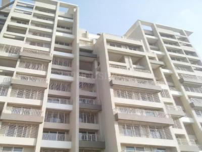 Gallery Cover Image of 1329 Sq.ft 3 BHK Apartment for buy in Ulwe for 11000000