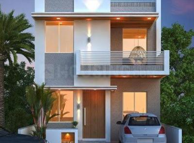 Gallery Cover Image of 1000 Sq.ft 2 BHK Independent House for buy in Sholinganallur for 6500000