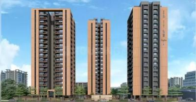 Gallery Cover Image of 1672 Sq.ft 3 BHK Apartment for buy in Satyam Skyline II, Naranpura for 10200001