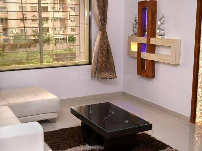 Gallery Cover Image of 1019 Sq.ft 2 BHK Apartment for buy in SSD Sai Pearl Phase 2, Pimple Saudagar for 7900000