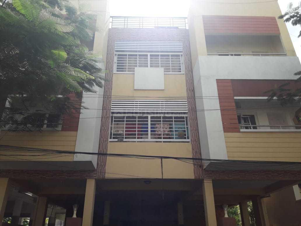 Building Image of 1200 Sq.ft 3 BHK Apartment for rent in Velachery for 27000