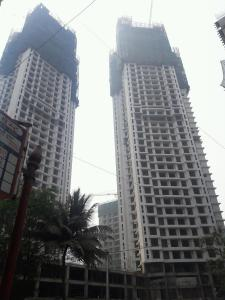Gallery Cover Image of 1100 Sq.ft 3 BHK Apartment for buy in Goregaon West for 27500000