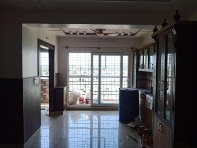 Gallery Cover Image of 1100 Sq.ft 3 BHK Apartment for rent in Kengeri Satellite Town for 17000