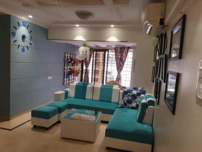 Hall Image of PG 7018381 Andheri West in Andheri West