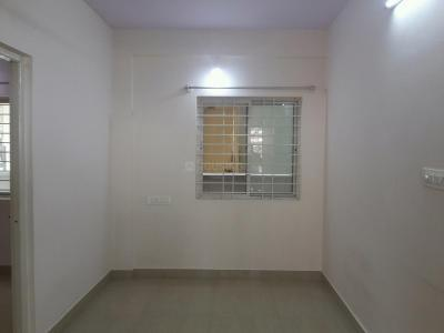 Gallery Cover Image of 500 Sq.ft 1 BHK Apartment for rent in Bellandur for 12000