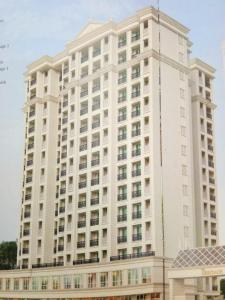 Gallery Cover Image of 756 Sq.ft 1 BHK Apartment for buy in Raj Heritage 1, Mira Road East for 6150000