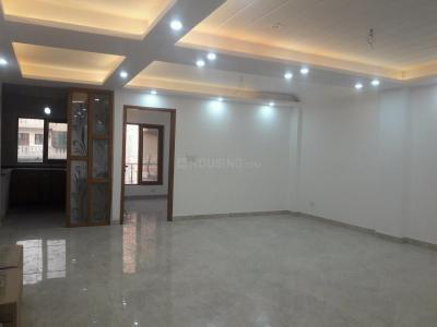 Gallery Cover Image of 2430 Sq.ft 4 BHK Independent Floor for buy in Sector 43 for 8800000