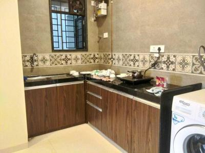 Gallery Cover Image of 1400 Sq.ft 3 BHK Apartment for rent in Vile Parle East for 95000