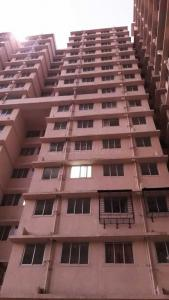 Gallery Cover Image of 350 Sq.ft 1 BHK Apartment for rent in Andheri East for 17700