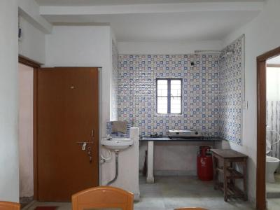 Gallery Cover Image of 700 Sq.ft 2 BHK Apartment for rent in Mukundapur for 11000