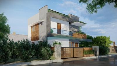 Gallery Cover Image of 1600 Sq.ft 3 BHK Independent House for buy in Kurumbapalayam for 4965000