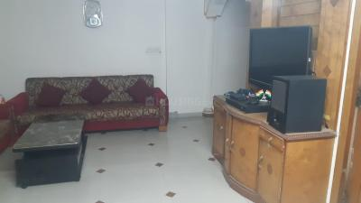 Gallery Cover Image of 1800 Sq.ft 3 BHK Apartment for rent in Gurukul for 22000