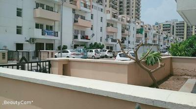 Gallery Cover Image of 1350 Sq.ft 3 BHK Independent Floor for rent in Sector 88 for 11500