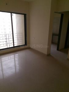 Gallery Cover Image of 925 Sq.ft 1 BHK Apartment for rent in Kamothe for 6000