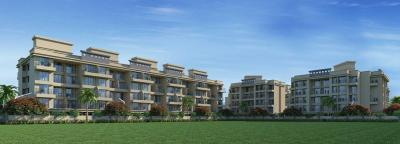 Gallery Cover Image of 550 Sq.ft 1 BHK Apartment for buy in QN Greens Phase 1, Taloja for 2600000