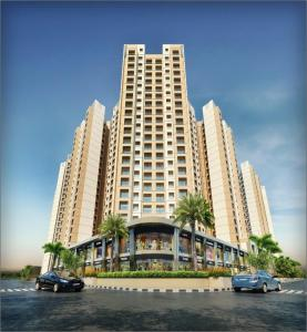 Gallery Cover Image of 1000 Sq.ft 3 BHK Apartment for buy in Sunteck West World, Naigaon East for 6250000