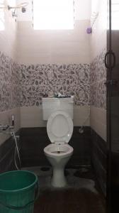 Bathroom Image of Sri Sai Baba PG in Electronic City