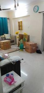 Gallery Cover Image of 985 Sq.ft 2 BHK Apartment for rent in Santacruz East for 47000