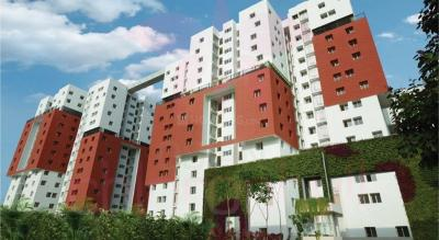 Gallery Cover Image of 1330 Sq.ft 2 BHK Apartment for buy in Porur for 9600000