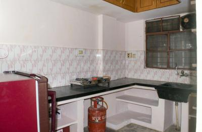 Kitchen Image of PG 4643578 J. P. Nagar in JP Nagar