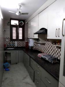 Gallery Cover Image of 900 Sq.ft 2 BHK Independent Floor for rent in Paschim Vihar for 21000
