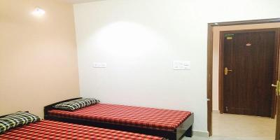 Gallery Cover Image of 250 Sq.ft 1 RK Independent House for rent in Ghitorni for 5999