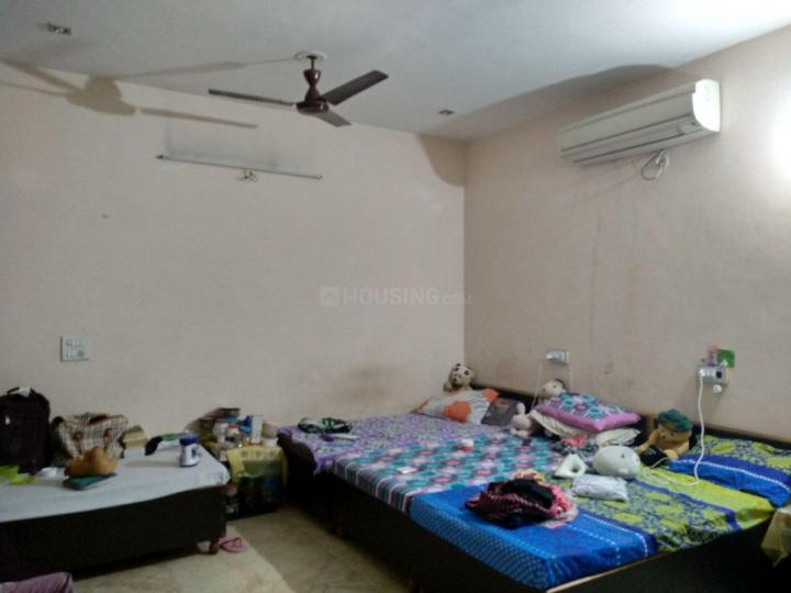 Bedroom Image of Anay Residency in Sector 40
