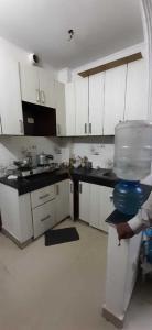 Kitchen Image of PG 3885272 Govindpuri in Govindpuri