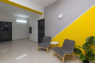 Gallery Cover Image of 2200 Sq.ft 3 BHK Independent Floor for buy in Sector 52 for 12000000