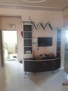 Gallery Cover Image of 620 Sq.ft 1 BHK Apartment for rent in Pimple Gurav for 17000