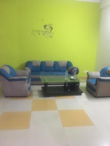 Living Room Image of PG For You in Kala Patthar