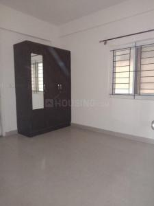 Gallery Cover Image of 650 Sq.ft 1 BHK Independent Floor for rent in Marathahalli for 16000