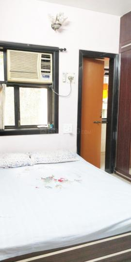 Bedroom Image of 635 Sq.ft 1 BHK Independent Floor for rent in Kamathipura for 55000