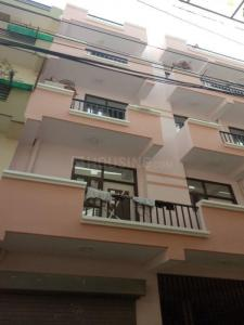 Gallery Cover Image of 850 Sq.ft 2 BHK Apartment for buy in Govindpuram for 1386000