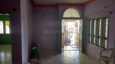 Gallery Cover Image of 1050 Sq.ft 2 BHK Independent House for rent in Konanakunte for 11500