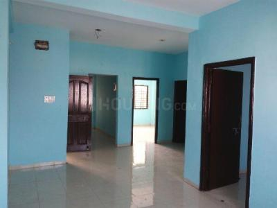Gallery Cover Image of 975 Sq.ft 2 BHK Apartment for buy in Sarthak Singapore Nest, Lasudia Mori for 1500000