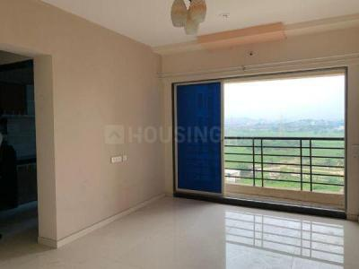 Gallery Cover Image of 950 Sq.ft 2 BHK Apartment for buy in Agrawal Kauls Heritage City, Vasai West for 6400000