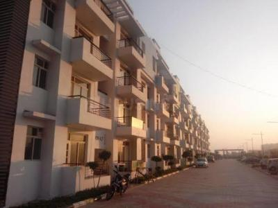 Gallery Cover Image of 515 Sq.ft 1 BHK Apartment for rent in Airoli for 2000000